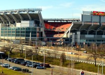 FirstEnergy stadium, OH